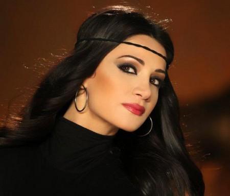 ديانا حداد صور   Diana Hadad