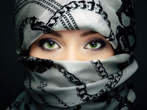 صور عيون بنات (10)