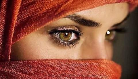 صور عيون بنات (3)