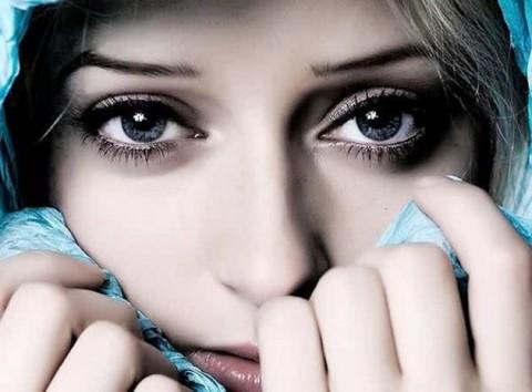 صور عيون بنات (4)