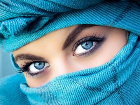 صور عيون بنات (6)