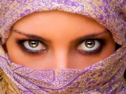 صور عيون بنات (8)