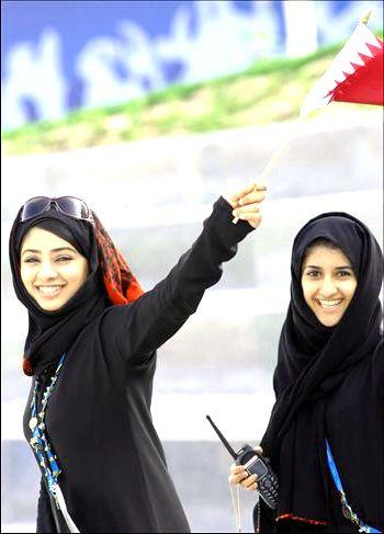 بنات البحرين (7)