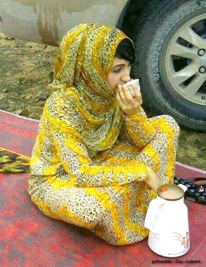 بنات اليمن في السعوديه (5)