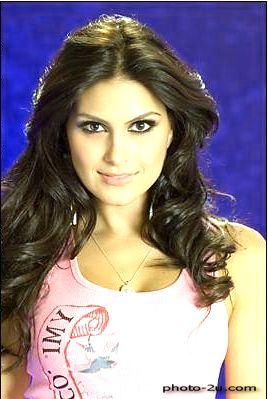 صور ملكة جمال البرازيل natalia guimaraes