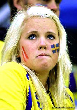 Sweden girls - flickor Sverige (7)