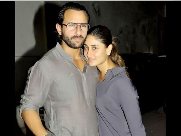 Kareena Kapoor and her husband (3)