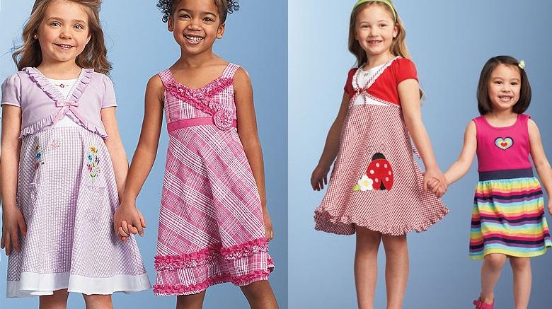 احدث ملابس الاطفال الصيفى (10)
