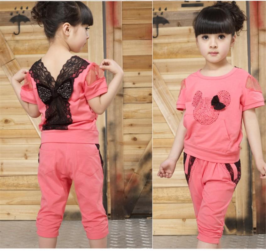 احدث ملابس الاطفال الصيفى (4)