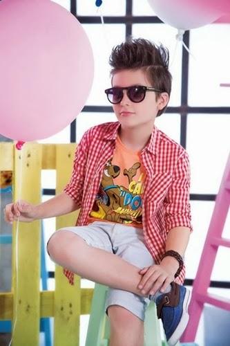 احدث ملابس الاطفال الصيفى (5)