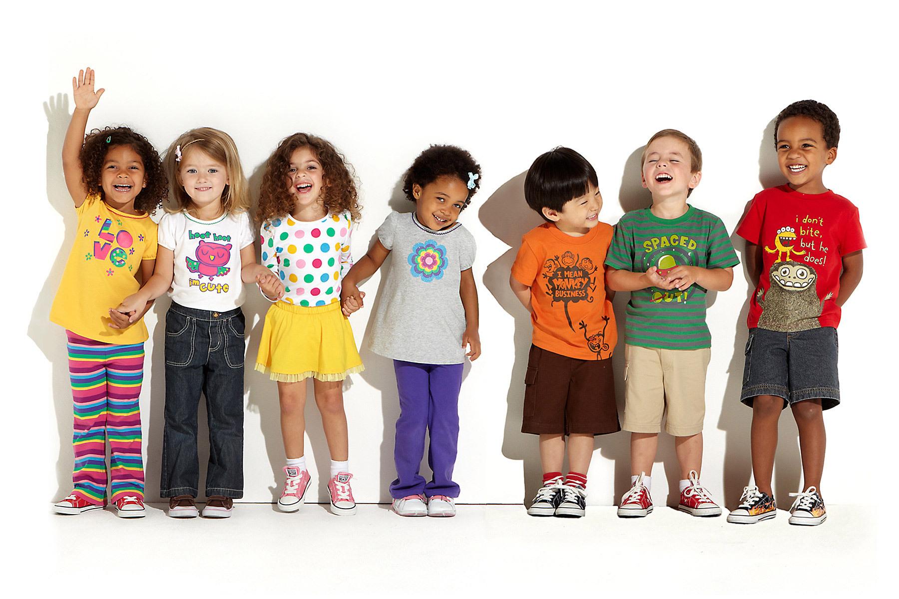 احدث ملابس الاطفال الصيفى (7)