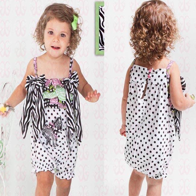 احدث ملابس الاطفال الصيفى