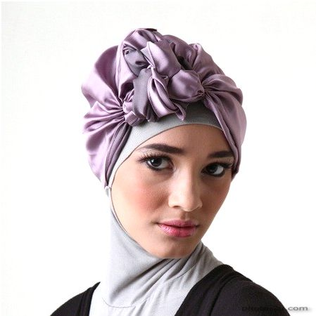 محجبة حجاب خبلة