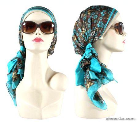الحجاب الحديث