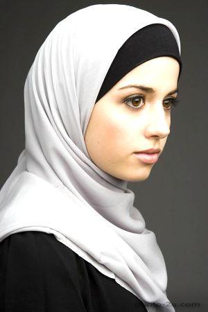 حجاب الاميرة الاسلامي