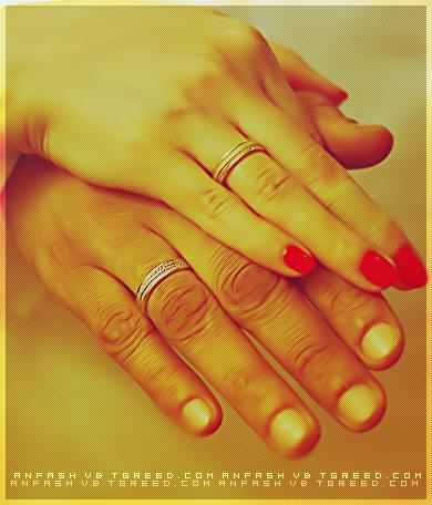 صور حلقات عرسان مخطوبين متزوجين