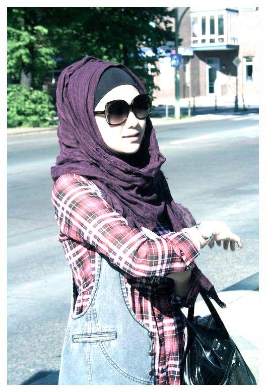 The most beautiful girls veiled Iranian women (1)