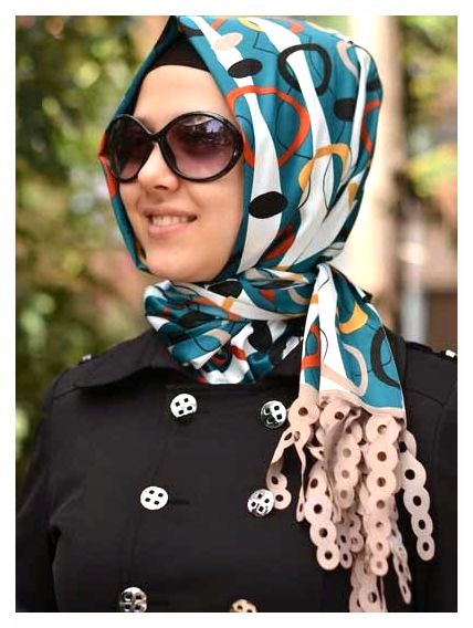 The most beautiful girls veiled Iranian women (13)