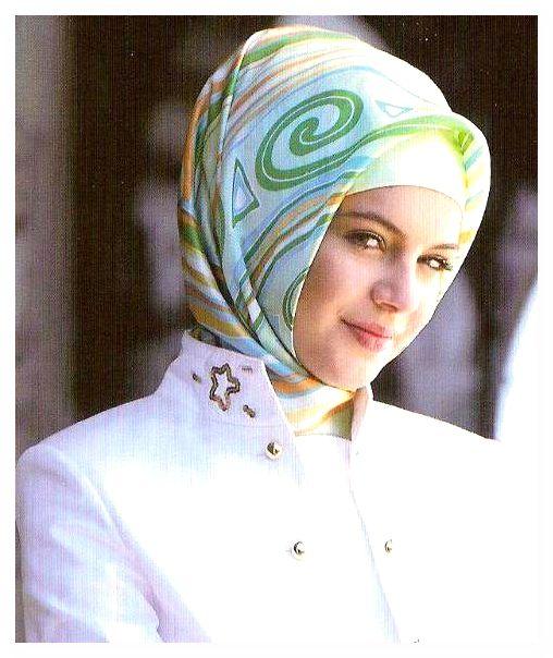 The most beautiful girls veiled Iranian women (2)