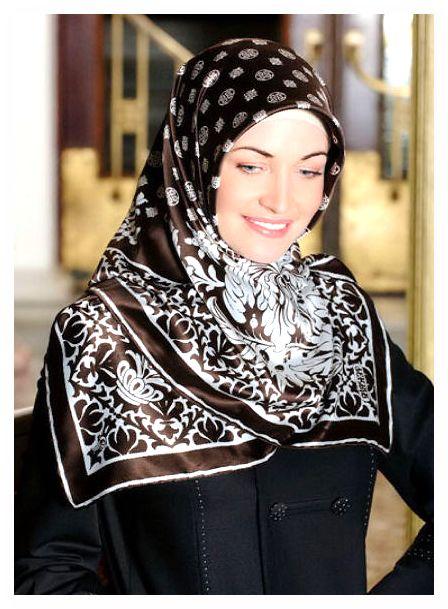 The most beautiful girls veiled Iranian women (3)