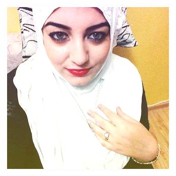 The most beautiful girls veiled Iranian women (4)