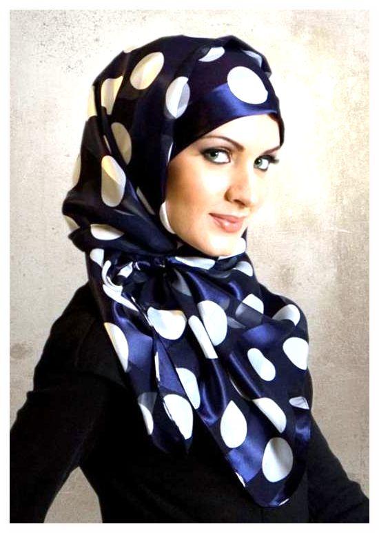 The most beautiful girls veiled Iranian women (8)