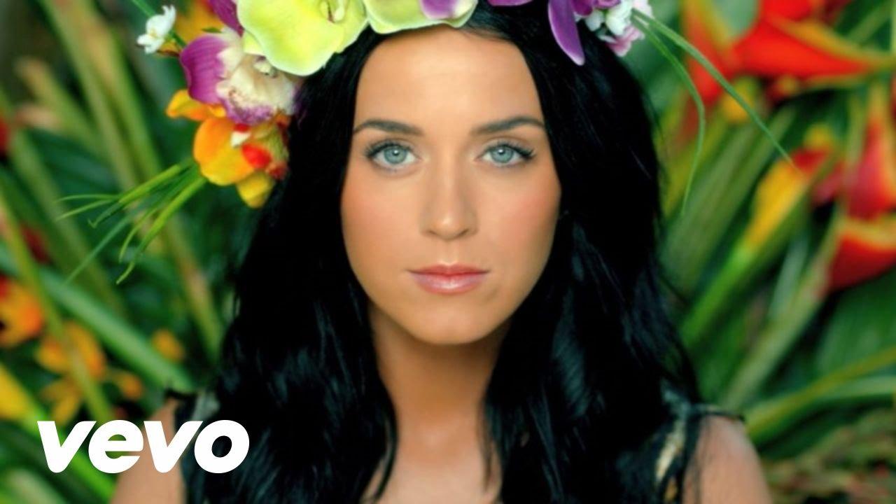 Katy Perry – Roar