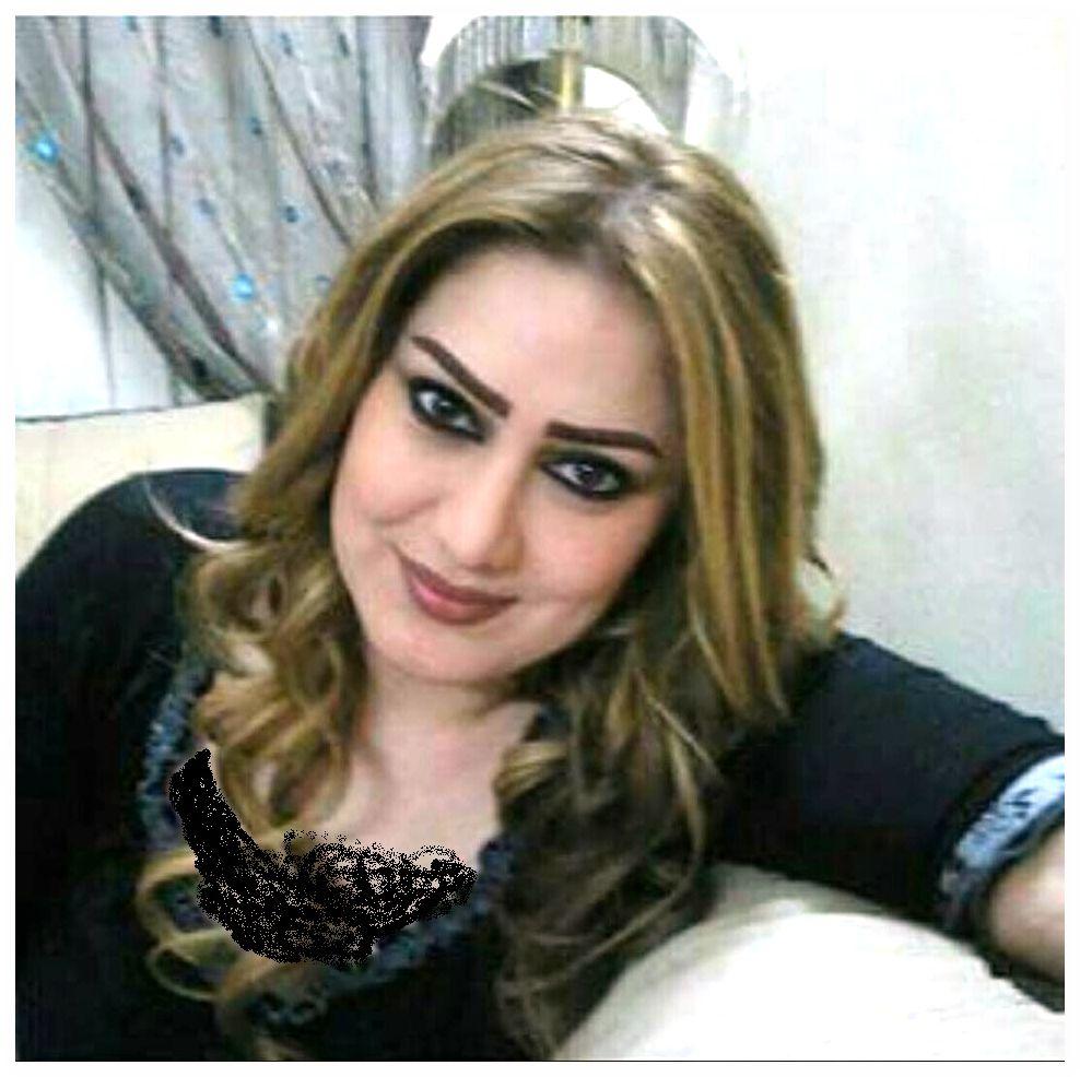 زهور علاء – الممثلة العراقية