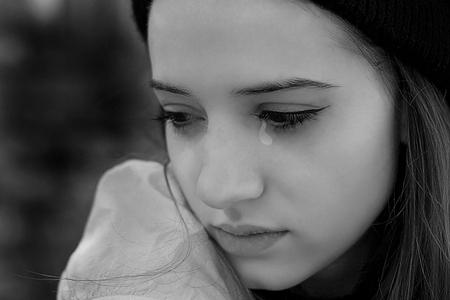 تفسير حلم رؤيا البكاء