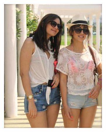 بنات تونس صور Girls Tunisia Photos (8)