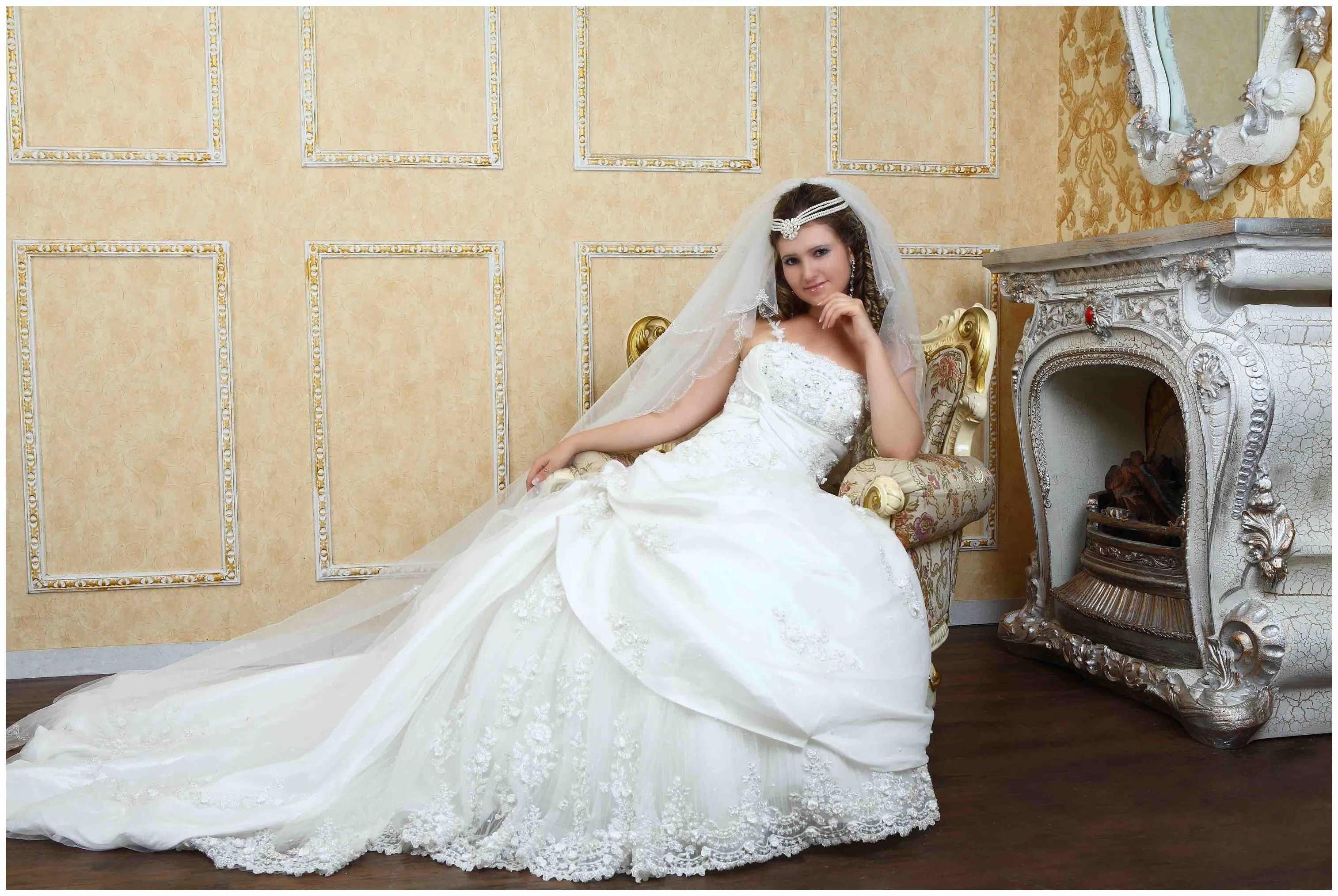 صور فساتين اعراس