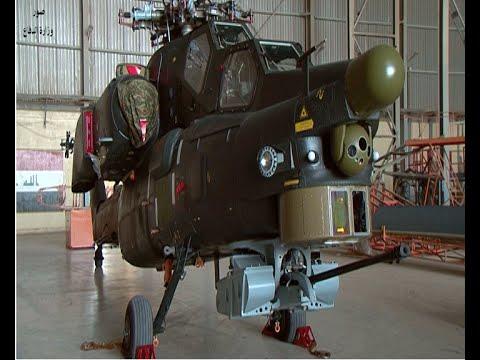 صائد الليل طائرة تدخل العراق ضد داعش في الحرب