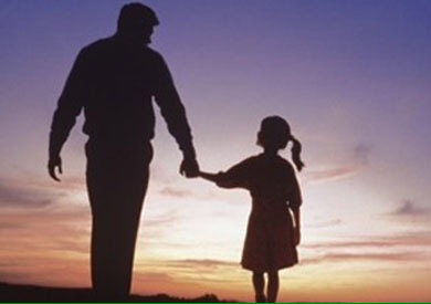 الأب في المنام في الحلم تفسير رأيت ابي في حلمي
