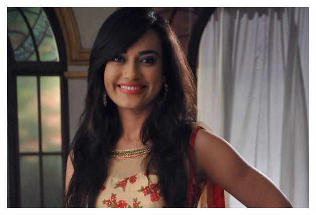 سوربي جيوتي Surbhi Jyoti صور زويا بطلة مسلسل قبول (20)