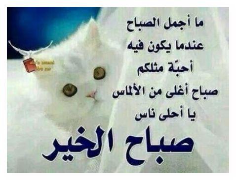 صباح الخير (20)
