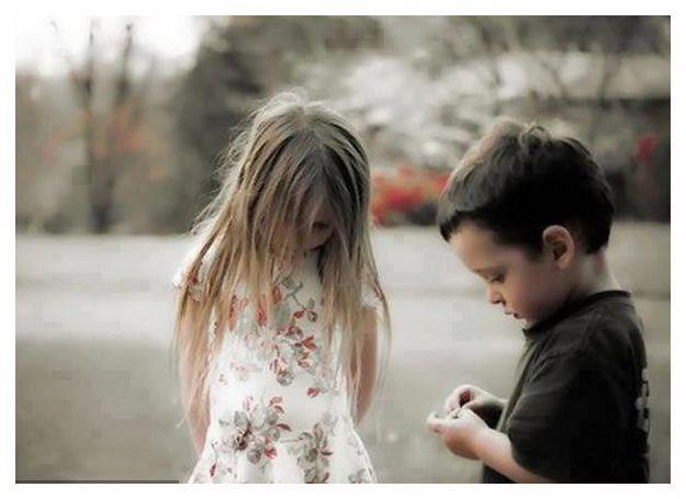 صور عشاق اطفال Photo lovers children