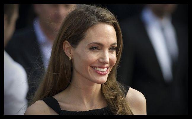Angelina Jolie صور انجلينا جولي