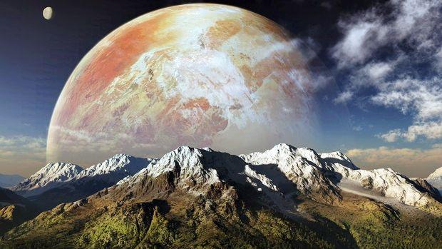 صور خلفيات الكواكب -اجمل صور الخلفيات لجهازك