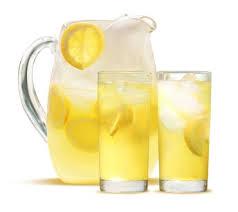 الليمون وإنقاص الوزن