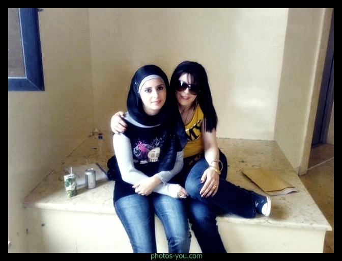 بنات الاردن في الجامعات