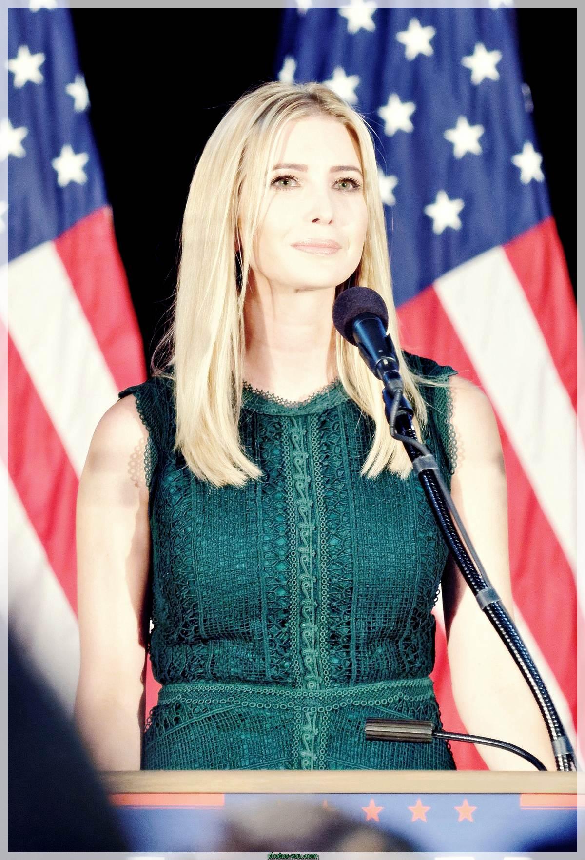 ايفانكا ترامب صور Ivanka Trump photos