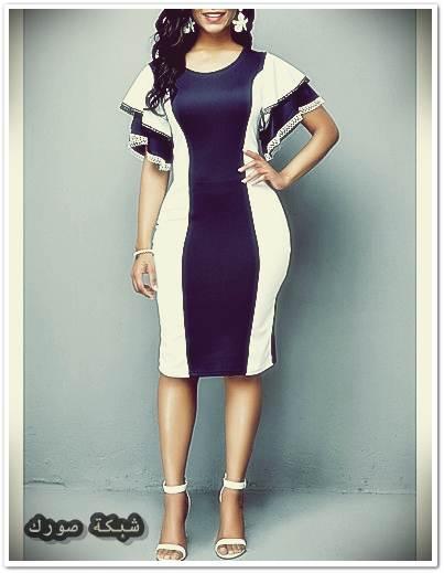 ملابس العيد للبنات - اجمل الملابس والفساتين