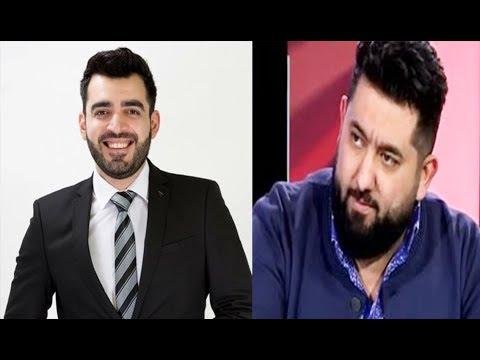 شاهد ماذا قال علي فاضل عن البشير شو