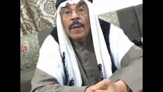 جديد الخال ابو طلال فهد يبط جبده في المستشفى