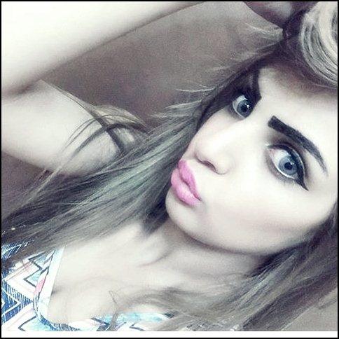بنات السعودية في البحرين