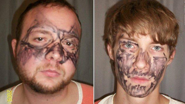 مجرمين سجنهم غباءهم!