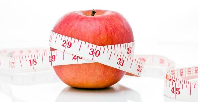 رجيم صحي لانقاص الوزن في 15 يوم