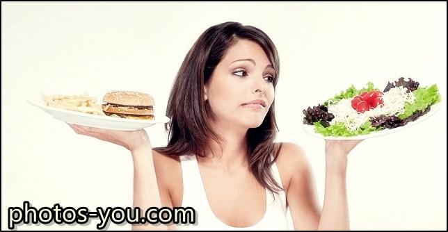 برنامج رجيم لتخفيف الوزن