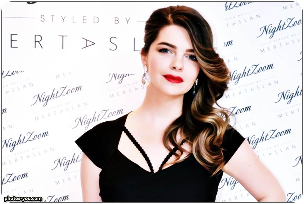 اجمل الصور لممثلات تركيا ممثلة تركية في العالم التركيات