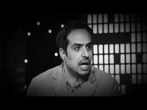 الشاعر رائد ابوفتيان. متحجي. تحشيش